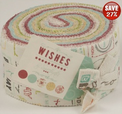 Wishes Jelly Roll