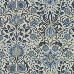 Morris Holiday Metallics 1/2m