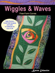 Wiggles & Waves Book