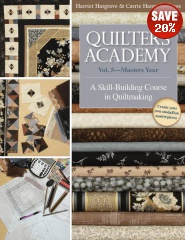 Quilter's Academy Vol. 5