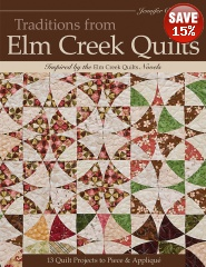 Traditions from Elm Creek Quilts