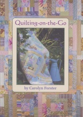 Quilting-on-the Go