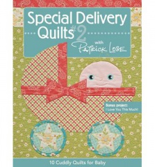 Special Delivery Quilts