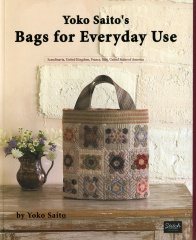 Yoko's Saito's Bags for Everyday Use