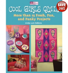 Cool Girls Quilt