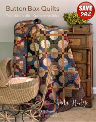 Button Box Quilts Two Sided Quilts