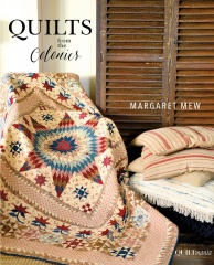 Quilts from the Colonies