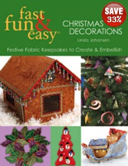 Fast, Fun & Easy Christmas Decorations