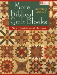 More Biblical Quilt Blocks