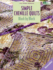 Simple Chenille Quilts