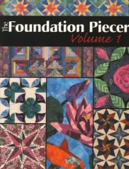 The Foundation Piecer, Volume 1