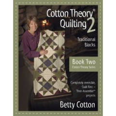 Cotton Theory Quilting Two