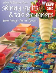 Skinny Quilts & Tablerunners