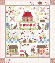 Cottontail Cottage Kit