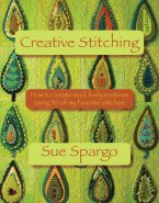 Creative Stitching Second Edition