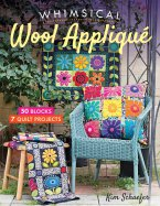 The Big Book of Pretty & Playful Appliqué