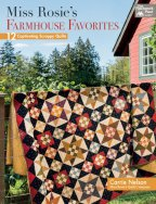 Miss Rosie's Farmhouse Favorites