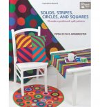Solids, Stripes, Circles, and Squares