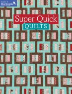 Super Quick Quilts