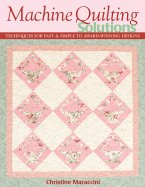 Machine Quilting Solutions