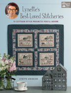 Lynette's Best-Loved Stitcheries