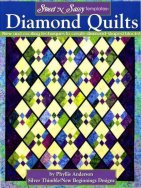 Diamond Quilts