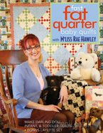 Fast Fat Quarter Baby Quilts