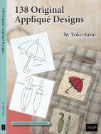 138 Original Applique Designs