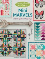 Moda All-Stars Mini Marvels