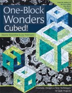 One-Block Wonders Cubed!